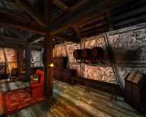 Farma Lobarta (dom Lobarta) (izba 1) (by SpY)