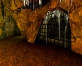 Połowa pergaminu (pomieszczenie) (Gothic I) (by SpY)