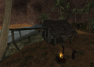 Chata rybaków