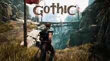 Gothic Playable Teaser vs