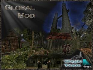 GlobalmodG1