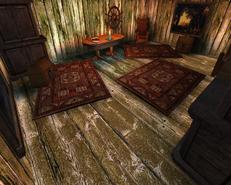 Czerwona Latarnia (pokój Bromora)