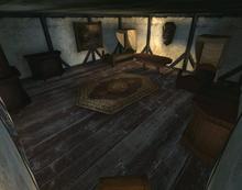 Dom Onara (sypialnia rodziny Onara) (by Wojciech Wawrzyńczak)