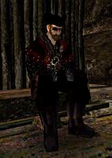 Greg w obozie piratów (Noc Kruka) (by Gothicfan94)