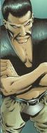 Diego w jaskini (komiks)