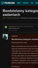 Gothicpedia Forum (Mobile)