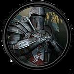 Ikona Gothic 4 Setariff by MarkosBoss 160px