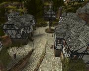górne miasto