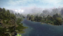 Myrtańska rzeka