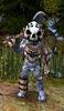 Ork Berskerker z wyspy czaszki