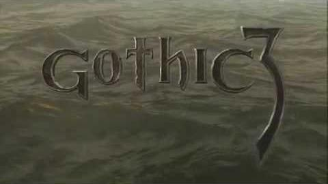 Gothic 3 Quest Pack 4 - Intro