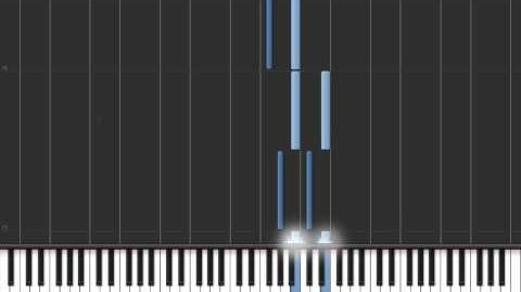 Gothic - Old Camp - SYNTHESIA