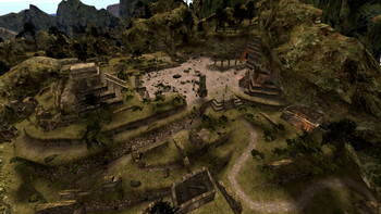 Ruiny Jarkendaru