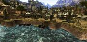 Khorinis port