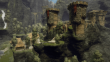 Faring (Gothic 3)