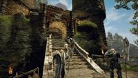 Faring (Gothic 3, brama zamku)