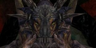 Śniący (Gothic) (maska)