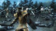 Bitwa w wąwozie Thorniarskim
