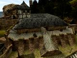Koszary w Khorinis