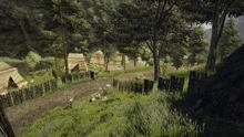 Obóz wojenny w Gocie (2)