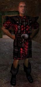 Strażnik niewolników (G2P)