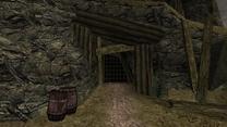 Opuszczona kopalnia 5 (G1)
