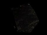 Pusty kamień runiczny