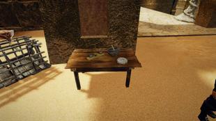Kamień teleportacyjny do Ishtar