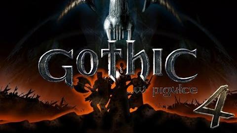 Gothic ...w pigułce - cz. 4