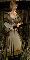 Lucy (Gothic II) (by Gothicfan94)