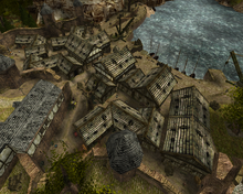 Dzielnica portowa (by SpY)