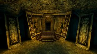 Świątynia wejście G1