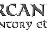 Arcania Inventory Editor