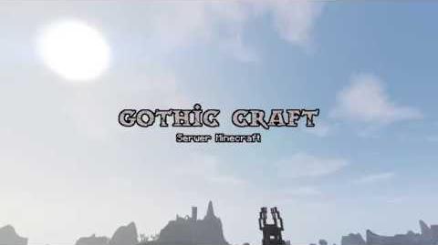XEvoken/Gothic w Minecraft trailer