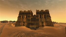 Al Ahedim (świątynia)