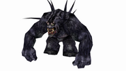 Troll black sequel model