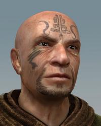 Lester realistyczny render