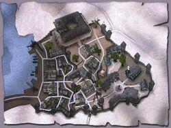 Map Khorinis-City