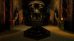 Świątynia sala G1