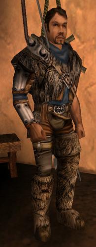 Lares – szef szkodników