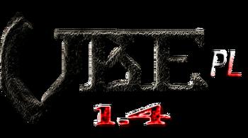 Polskie logo wersji 1.4b modyfikacji
