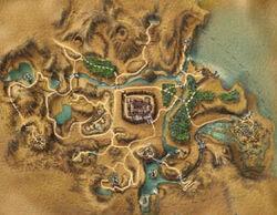 Map Minental