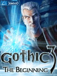 Gothic 3 The Beginning (by SpY)