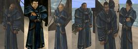 VulcanoQuest magowie