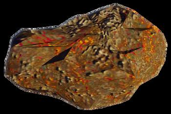 Serce kamiennego golema w Gothic 3