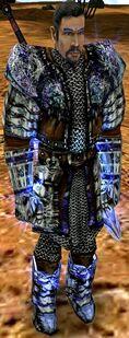 Wzmocniona zbroja magiczna (by Jakimix135xd)