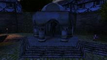 Kaplica Adanosa (noc) (Gothic II) (by SpY)