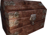 Złota szkatuła Basira