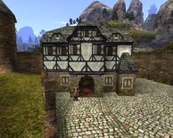 Dom Sędziego (by SpY)