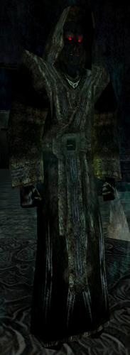 Stonnos - przywódca Opiekunów